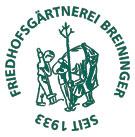 Logo Friedhofsgärtnerei Breininger