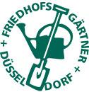 Logo Friedhofsgärtnerei Düsseldorf